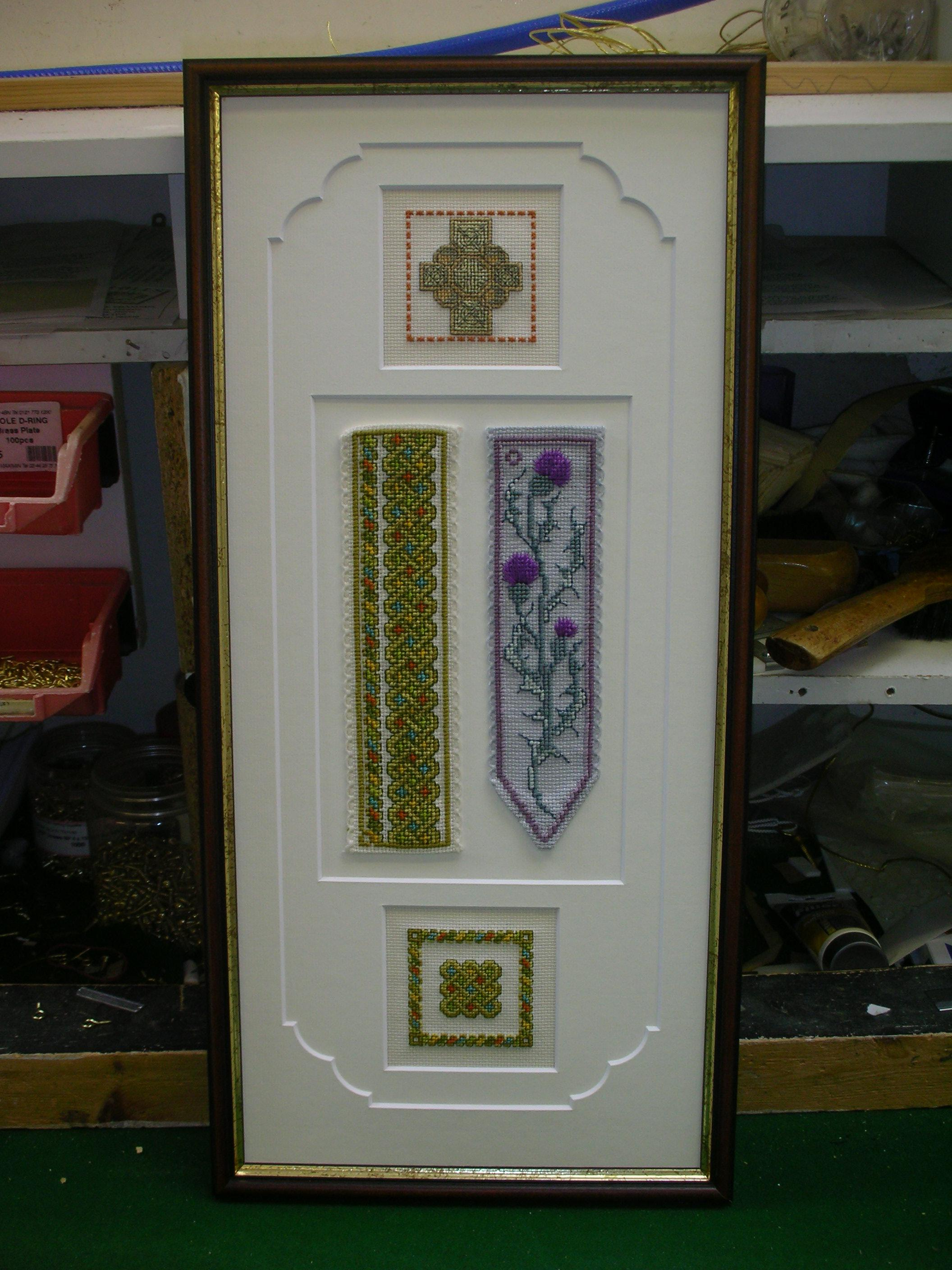 Fine Decorative Needlework