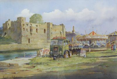 May Fair Newark by KW Burton